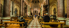 Immagine del virtual tour 'Cattedrale San Michele - sec. V'